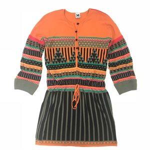 MISSONI Wool Dress Sz 40